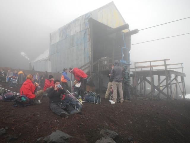 Pucon (1) Ski Lift
