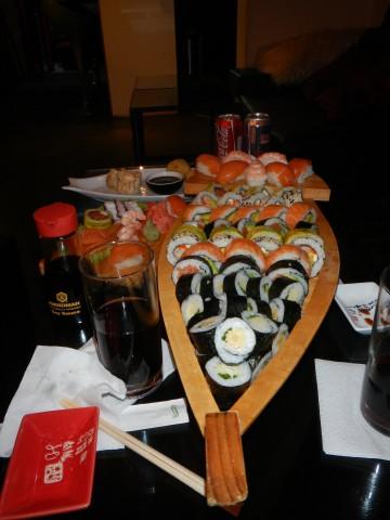 Valparaiso (10) Sushi