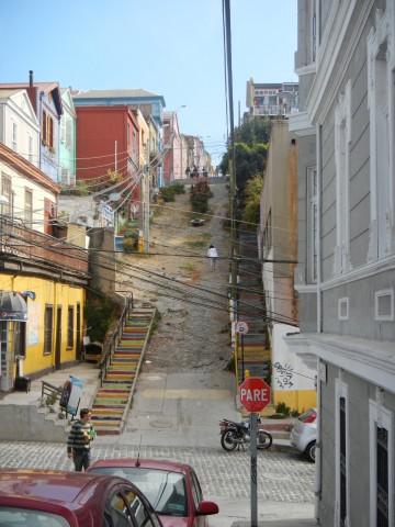 Valparaiso (5) Conepcion