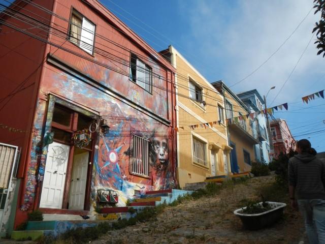 Valparaiso (6) Conepcion