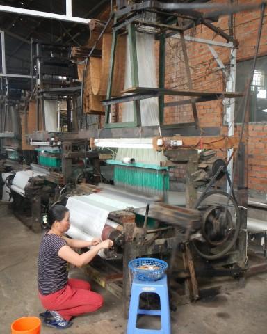Zijdefabriek