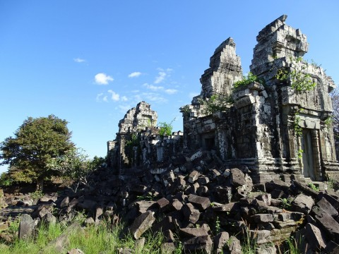 Geheime tempel