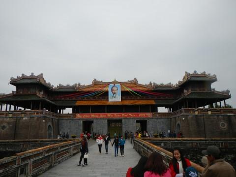 Citadel van Hue