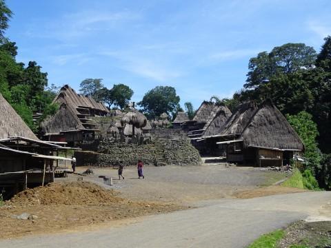 Bena dorp