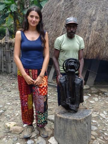 Mummy van Jiwika